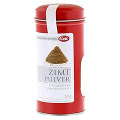 ZIMTPULVER Caelo HV-Packung Blechdose 50 Gramm