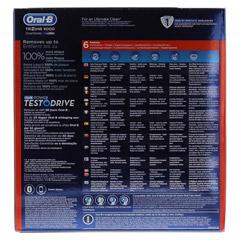ORAL B TriZone 6000 SmartSeries Zahnbürste 1 Stück - Rückseite