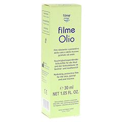 FILME Olio feuchtigkeitsspend.Schutzfilm f.d.Haut 30 Milliliter