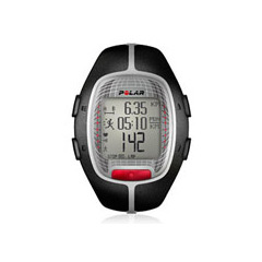 POLAR RS300X black 1 St�ck