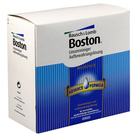 BOSTON ADVANCE Multipack 1 Stück
