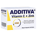 ADDITIVA Vitamin C Depot 300 mg Kapseln 60 St�ck