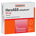 HerzASS-ratiopharm 50mg 100 St�ck N3
