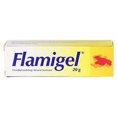 FLAMIGEL 20 Gramm - Vorderseite
