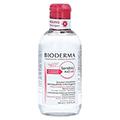 BIODERMA Sensibio H2O AR L�sung 250 Milliliter
