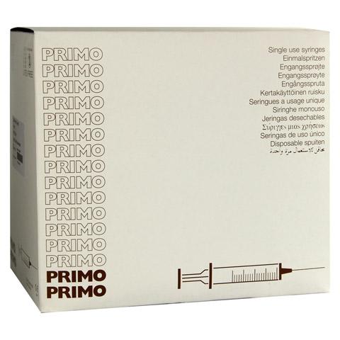 PRIMO Einmalspritze 20 ml exzentrisch 50x20 Milliliter