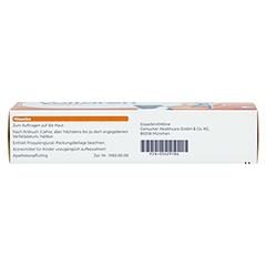 Voltaren Schmerzgel 1,16% 150 Gramm N3 - Unterseite