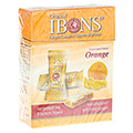 INGWER BONBONS Original Orange 60 Gramm