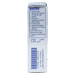 OPTREX ActiSpray 2in1 f.müde+überanstrengte Augen 10 Milliliter - Linke Seite