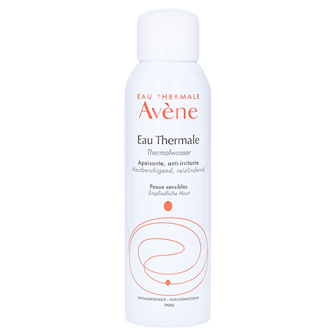 AVENE Thermalwasser Spray 150 Milliliter