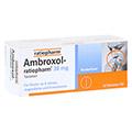 Ambroxol-ratiopharm 30mg Hustenlöser 50 Stück N2