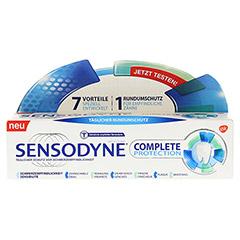 SENSODYNE Complete Protection Zahnpasta 75 Milliliter - Vorderseite