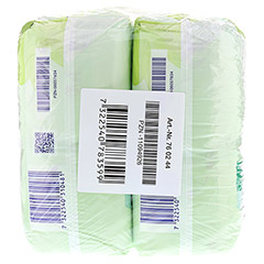 TENA LADY normal Einlagen Duopack 56 Stück - Linke Seite