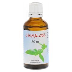 CHINA ÖL 50 Milliliter