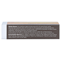 PROSAN Vitamin D3+K2 MK-7 Kapseln 30 Stück - Unterseite