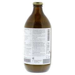FRESUBIN ORIGINAL Vanille 500 Milliliter - Rückseite