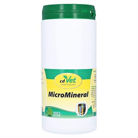 MICROMINERAL vet. 1000 Gramm