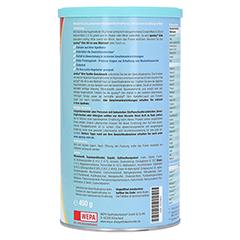 Apoday Vanilla Slim Pulver Dose 450 Gramm - Linke Seite