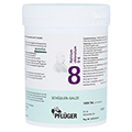 BIOCHEMIE Pfl�ger 8 Natrium chloratum D 6 Tabl. 1000 St�ck