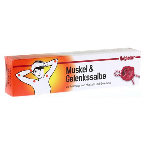 RIVIERA Muskel & Gelenkssalbe 75 Milliliter