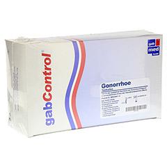 GONORRHOE Schnelltest Testkarten-Set 10 Stück
