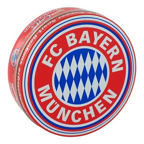 CUPPER Sport SC Freiburg Bonbons 60 Gramm