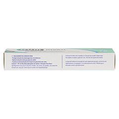 GUM HYDRAL Zahnpasta 75 Milliliter - Oberseite