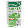 TAXOFIT Selen Depot Tabletten 40 Stück