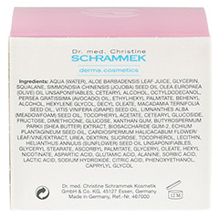 Dr. Schrammek Sensiderm Stress Protect Cream 50 Milliliter - R�ckseite