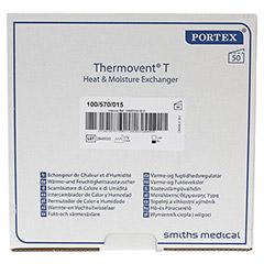 THERMOVENT T Portex 50 St�ck - Vorderseite