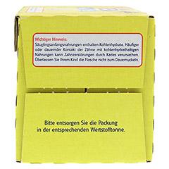 NESTLE BEBA Pro Pre flüssig 8x200 Milliliter - Rechte Seite