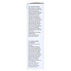 EMSER Sinusitis Spray mit Eukalyptus�l 15 Milliliter - Rechte Seite
