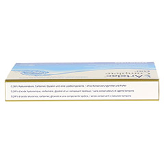 ARTELAC Complete EDO Augentropfen 10x0.5 Milliliter - Oberseite