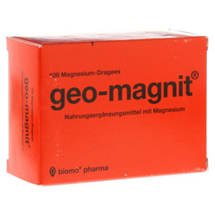 GEO MAGNIT Dragees 100 St�ck
