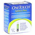ONETOUCH SelectPlus Blutzucker Teststreifen 50 St�ck