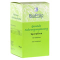 SPIRULINA PUR Tabletten 1000 mg 120 St�ck