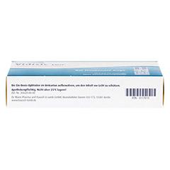 VIDISIC EDO Augengel 30x0.6 Milliliter N1 - Unterseite