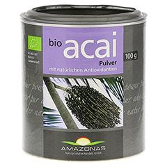 ACAI 100% natürlich Bio Pulver 100 Gramm