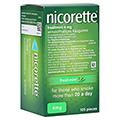 NICORETTE 4mg freshmint 105 St�ck