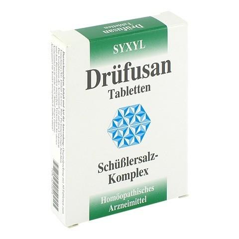 DRÜFUSAN Tabletten Syxyl 50 Stück N1