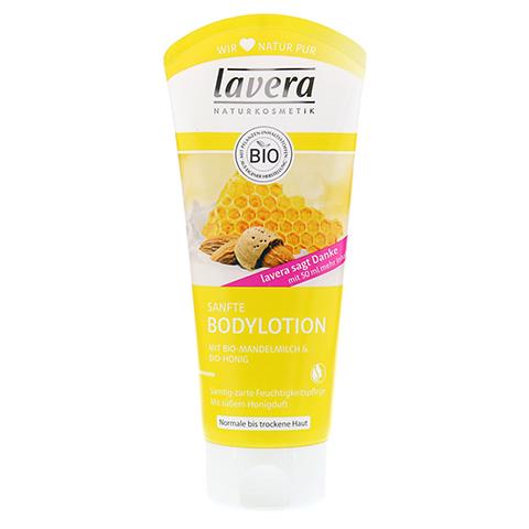 LAVERA Bodylotion Bio-Mandelmilch+Bio-Honig 200 Milliliter