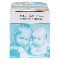 H&S Bio gutes Bauchgefühl Baby- u.Kindertee Fbtl. 20 Stück - Rechte Seite