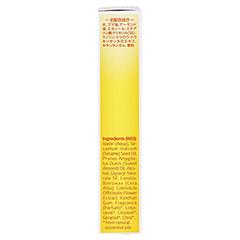 WELEDA Calendula Gesichtscreme 10 Milliliter - Linke Seite
