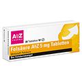 FOLS�URE ABZ 5 mg Tabletten