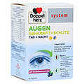 DOPPELHERZ Augen Sehkraft+Schutz system Kapseln 60 St�ck