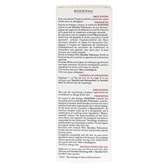 BIODERMA Sensibio Tolerance+ Creme 40 Milliliter - R�ckseite