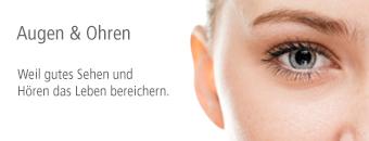 Augen & Ohren