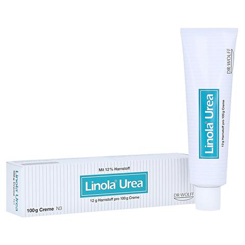Linola Urea 100 Gramm N3
