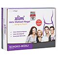 XLIM Aktiv Mahlzeit Riegel Schoko-M�sli