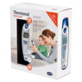 THERMOVAL duo scan Fieberthermometer f.Ohr+Stirn